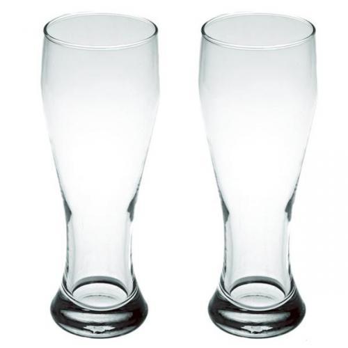 Набор стеклянных стаканов Pub, 2 штуки