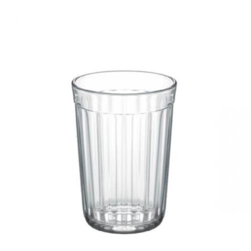 Стакан стеклянный Граненый (250 мл)