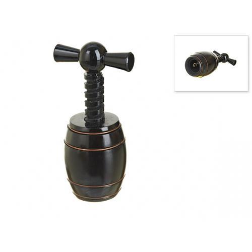 Штопор для вина, 8x6,5x16 см, арт. 7750033