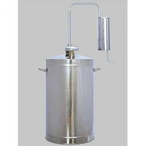 Дистиллятор Первач. Эконом, 12 литров (термометр)