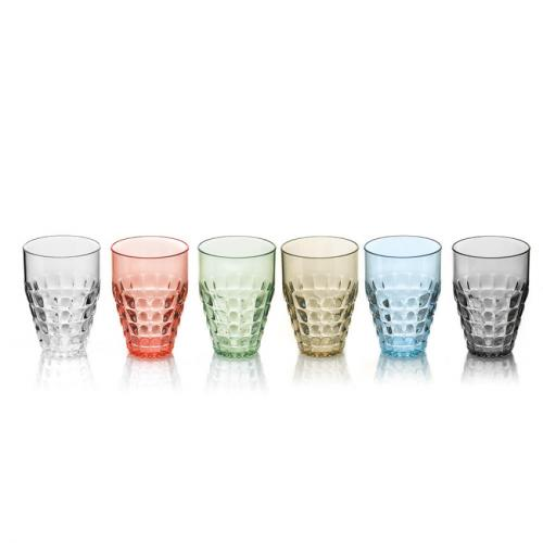 Набор бокалов Tiffany, 6 штук