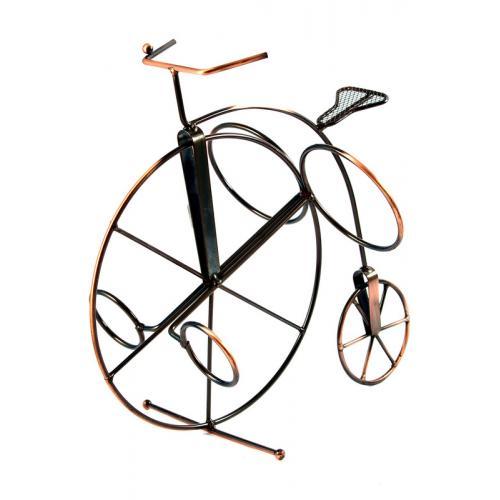 Подставка для бутылки Высокое колесо, 30 см, арт. 86107