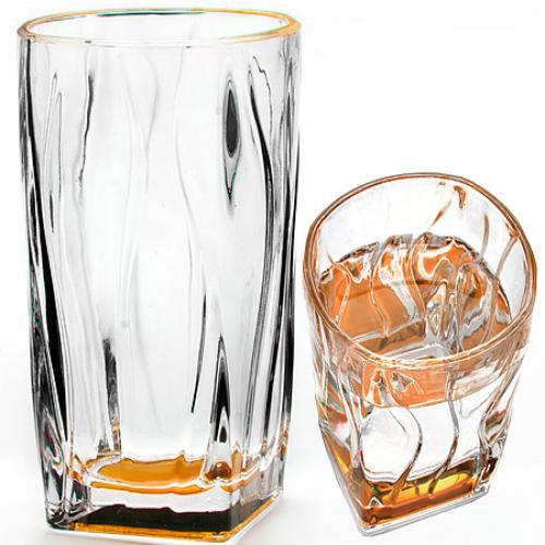 Набор стаканов Loraine, 6 предметов, 300 мл