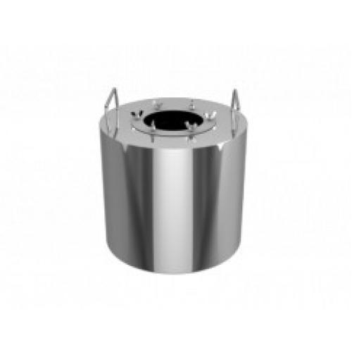 Перегонный куб Добрый Жар, классический, 15 литров