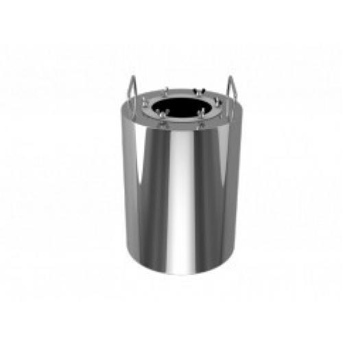 Перегонный куб Добрый Жар, классический, 40 литров