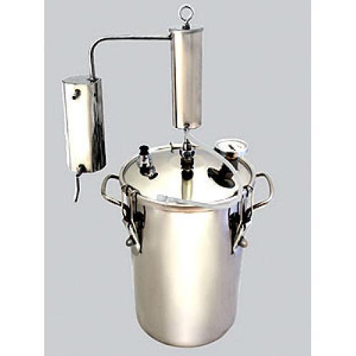 Дистиллятор Первач. Элит Аромат 14Т, 14 литров