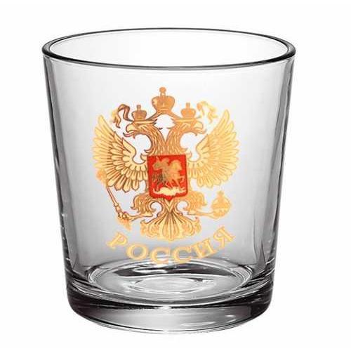 Набор стаканов Орел, 50 мл, 6 штук