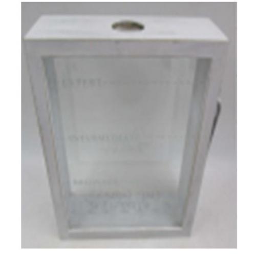 Накопитель для винных пробок, 20x25x8 см, арт. 138828