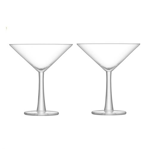 Бокал для коктейлей Gin, 2 штуки