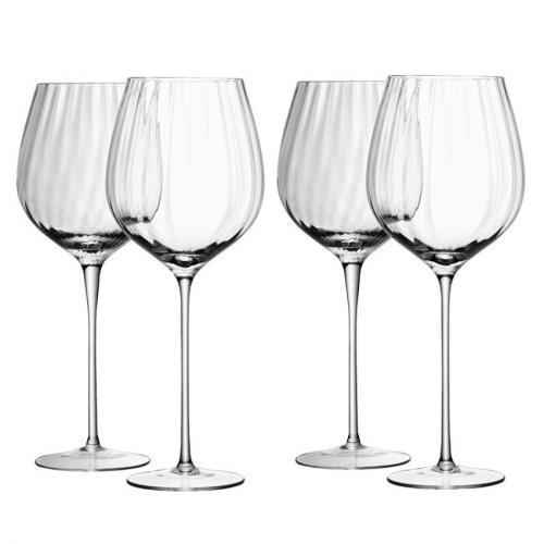 Бокал для красного вина Aurelia, 4 штуки