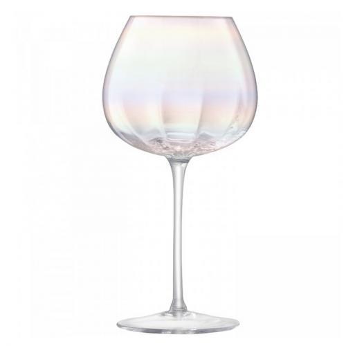 Бокал для красного вина Pearl, 4 штуки