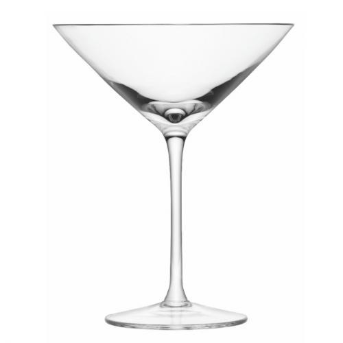 Бокал-креманка для шампанского и коктейлей Lulu, 4 штуки