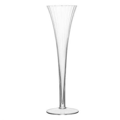 Бокал-флейта для шампанского Aurelia, 4 штуки