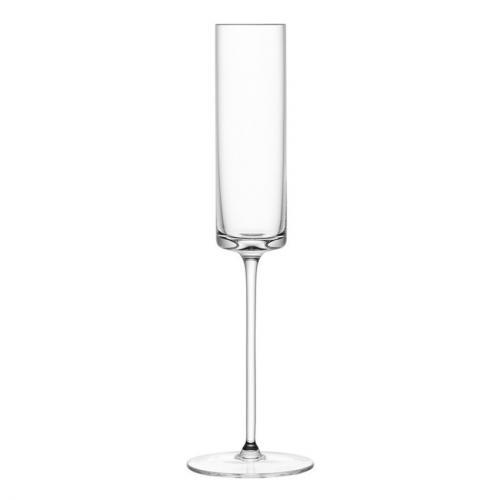 Бокал-флейта для шампанского Lulu, 4 штуки