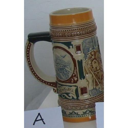 Пивная кружка коллекционная В таверне, 850 мл, арт. 224422