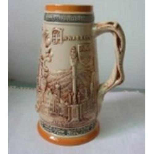 Пивная кружка коллекционная Австрия, 800 мл, арт. 224437
