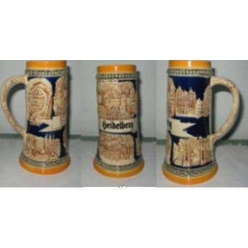 Пивная кружка коллекционная Хайдельберг, 850 мл, арт. 224432