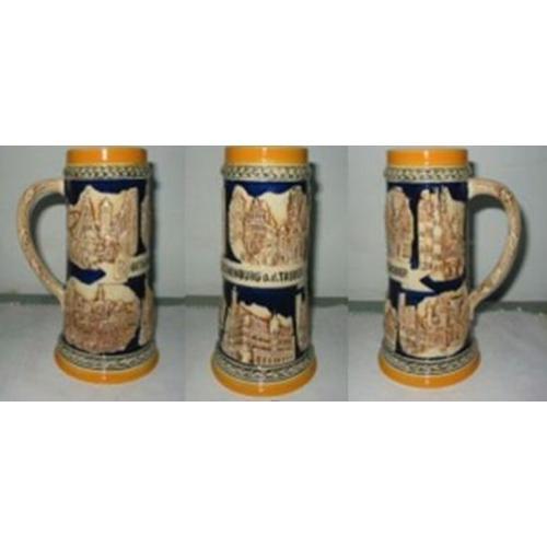 Пивная кружка коллекционная Ротенбург, 850 мл, арт. 224431