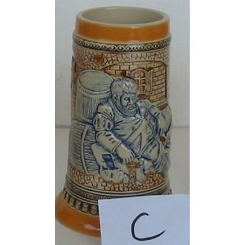 Пивная кружка коллекционная, 950 мл, арт. 224442
