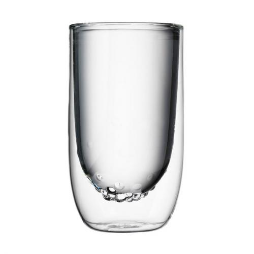 Стаканы Elements Water, 2 штуки, 350 мл