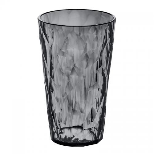 Стакан Superglas Club L, серый, 400 мл