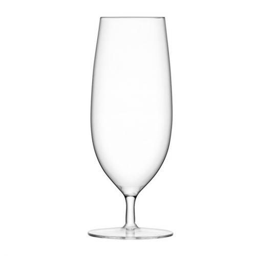Набор из 4 бокалов для пилзнера Bar, 450 мл