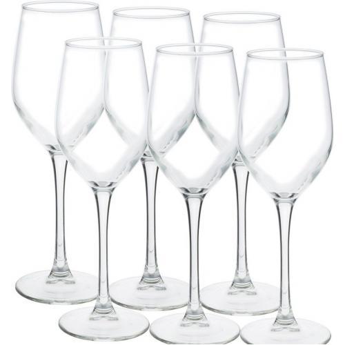 Фужеры для вина Celeste, 350 мл, 6 штук