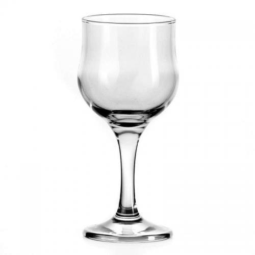 Набор бокалов для вина Pasabahce. Tulip, силикатное стекло, 315 мл, 6 штук