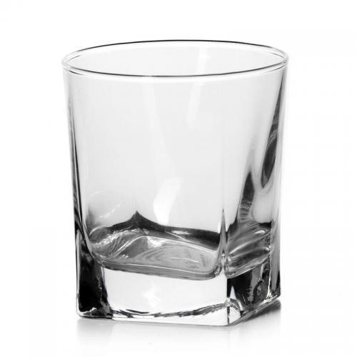 Набор стаканов Pasabahce. Балтик, стеклянные, 200 мл, 12 штук